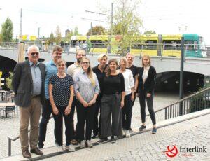 Interlink GmbH - Grouppenbild